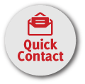 quick contact button